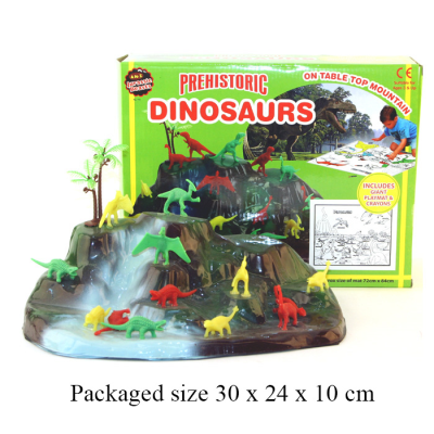 DINOSAUR MOUNTAIN
