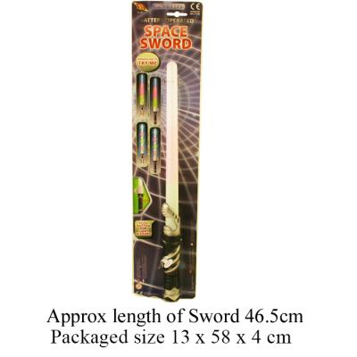 SWORD LITE UP
