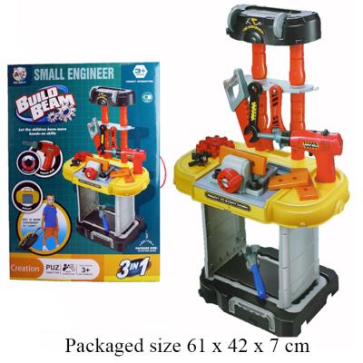 TOOL ENGINEER TROLLY