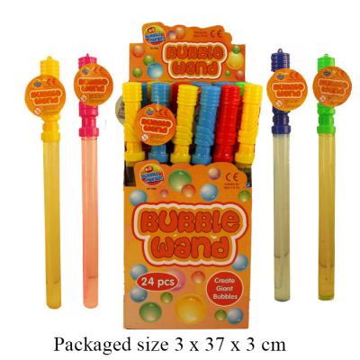 BUBBLE WANDS CDU (06382)