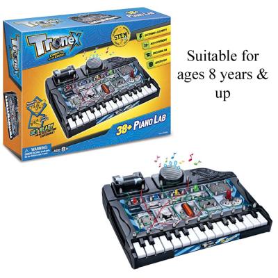 PIANO LAB 38
