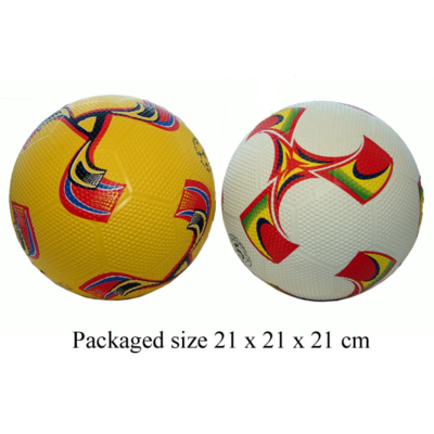 23CM SOCCER BALL