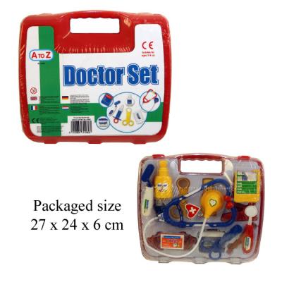 DR SET IN CASE (01960)