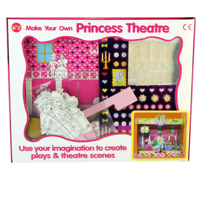 MYO PRINCESS THEATRE