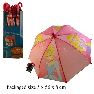DISNEY PRINCESS UMBRELLA IN CDU