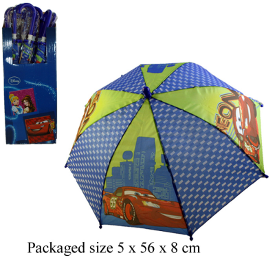 DISNEY CARS UMBRELLA IN CDU