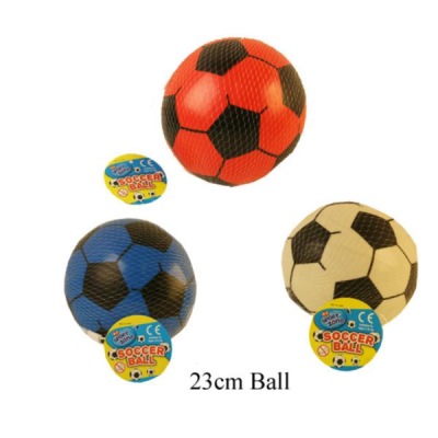 SOCCER BALL (23CM) INFLATED