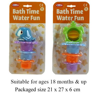 BATHTIME FUN 2 ASSTD