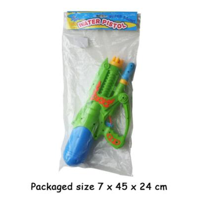 WATER GUN 39CM (3 ASSTD)