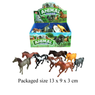HORSES CDU