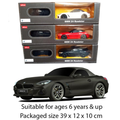 RDC 1:24 BMW Z4 ROADSTER