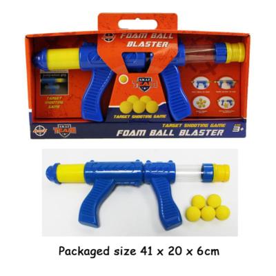 FOAM BALL GUN