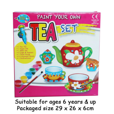 PYO TEA SET