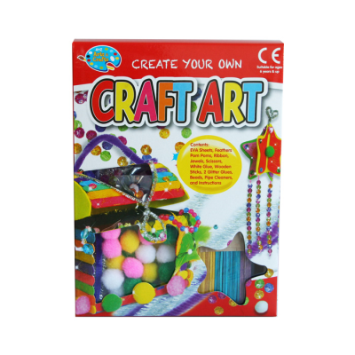 CRAFT SET