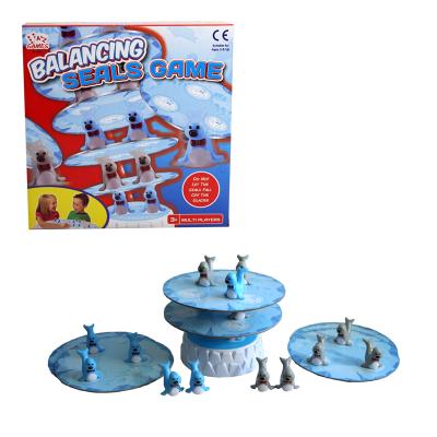 BALANCE SEAL GAME