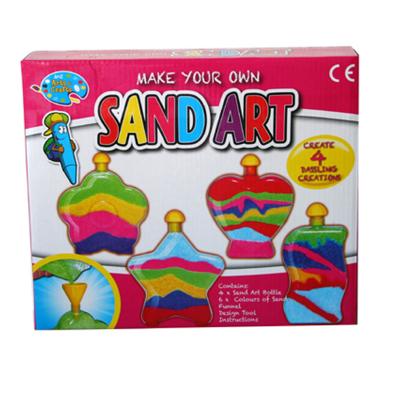 4PCS SAND ART