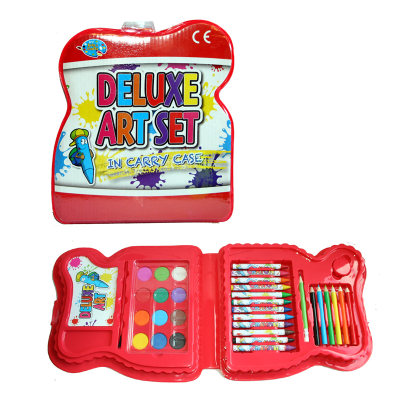 ART SET IN CASE (33PCS)