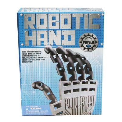 BYO ROBOTIC HAND