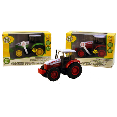 TRY ME DC TRACTOR 2ASSTD