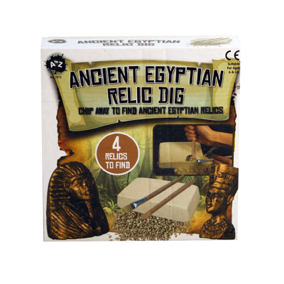 EGYPTIAN RELICS