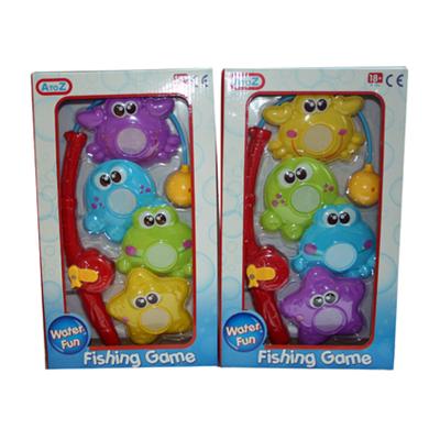 FISHING GAME (2 ASSTD)