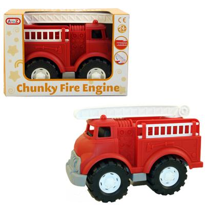 CHUNKY FIRE TRUCK