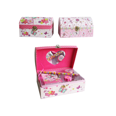 STATIONERY SET IN BOX (2 ASSTD)