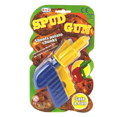 SPUD GUN