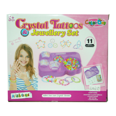 MYO CRYSTAL TATTOOS & JEWELLERY