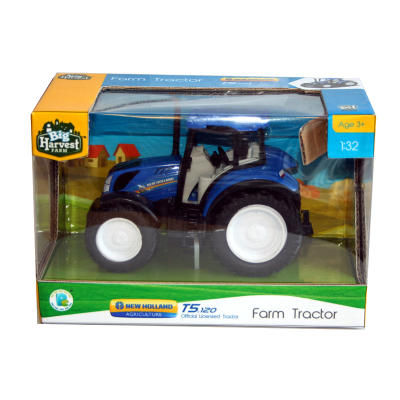 NEW HOLLAND TRACTOR 1:32