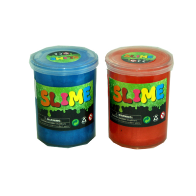 SLIME TUB GLITTER 100ML