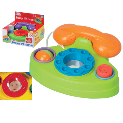 TELEPHONE (2 ASSTD)
