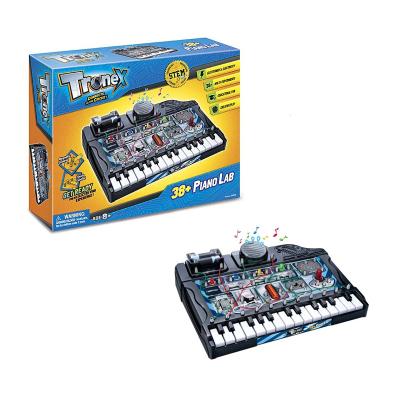 PIANO LAB 38+