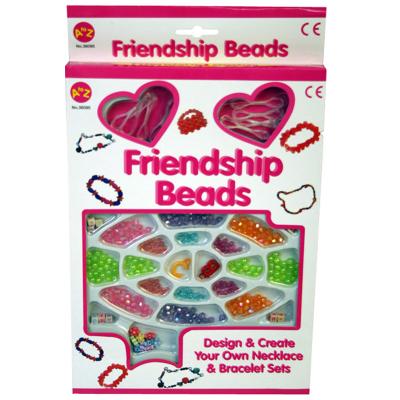 FRIENDSHIP BEAD SET