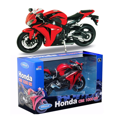 1:10 DC HONDA 1000 RR