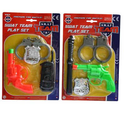 POLICE GUN (2 ASSTD) CBP