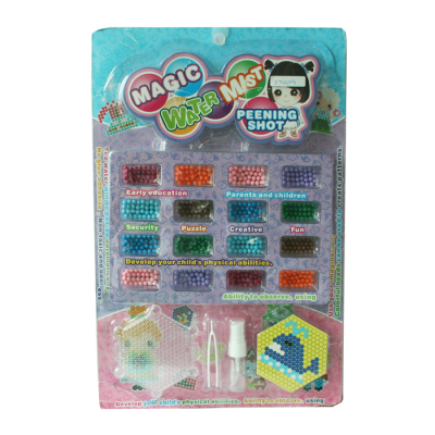 MAGIC MIST BEAD SET
