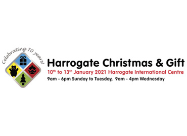 Harrogate Christmas & Gift Fair 2021