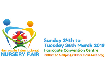 Harrogate International Nursery Fair 2019
